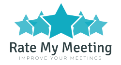 RateMyMeeting.co Logo